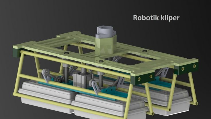 Robotik Kliper